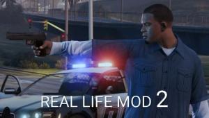 Real Life Mod 2