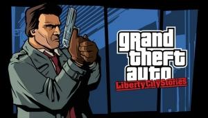 GTA: Liberty City Stories на Android