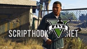 Script Hook V .NET