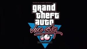 Grand Theft Auto: Vice City для Aндроид