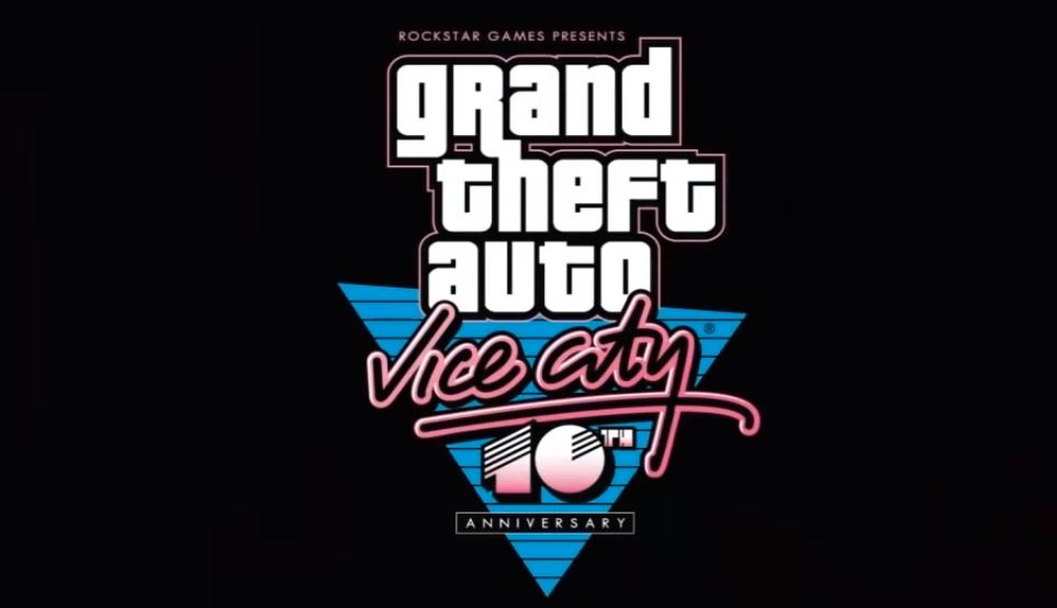 Grand Theft Auto: Vice City для Aндроид