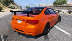 BMW M3 (E92) + M3 GTS [Add-On]