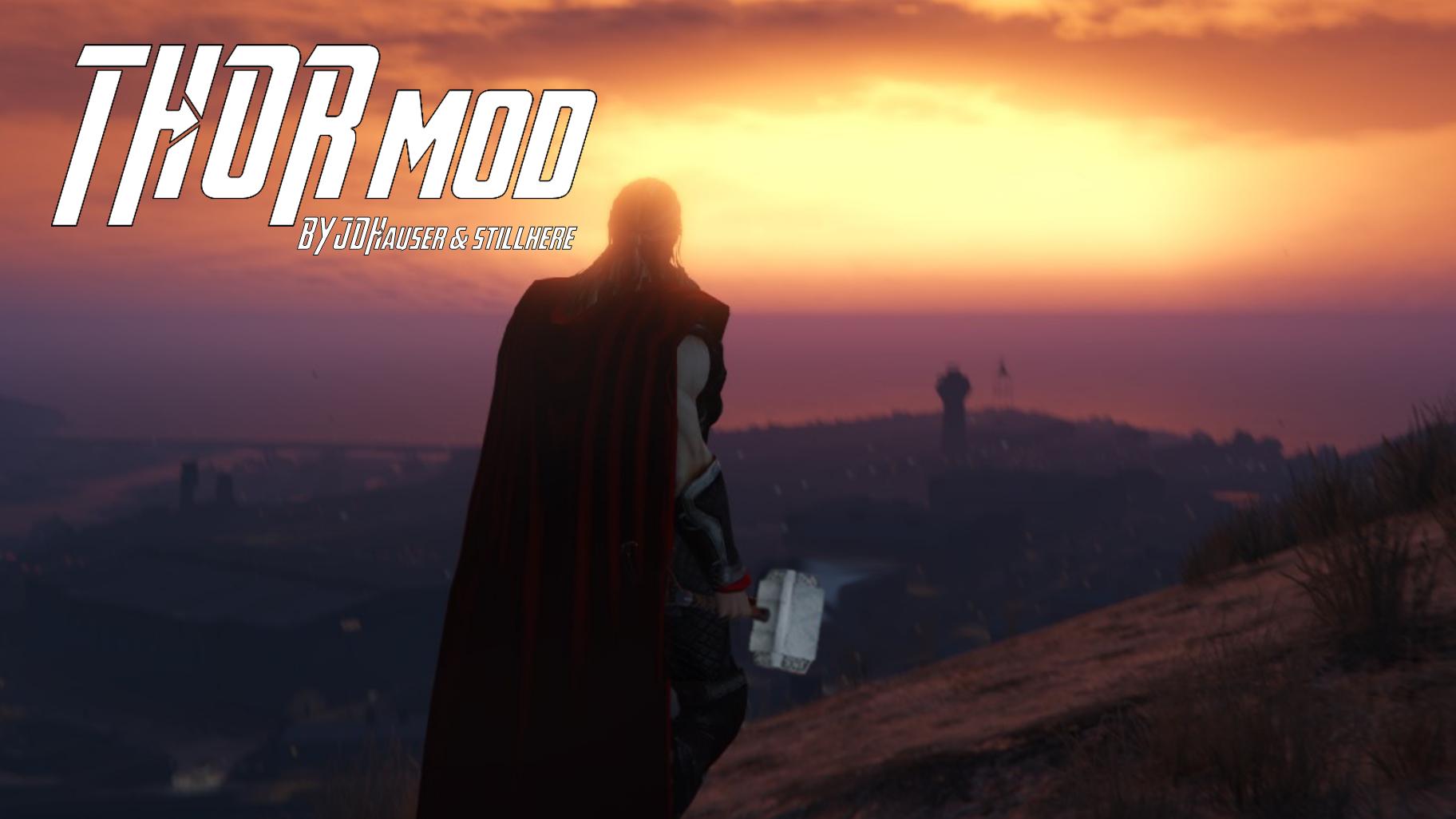 Thor Script