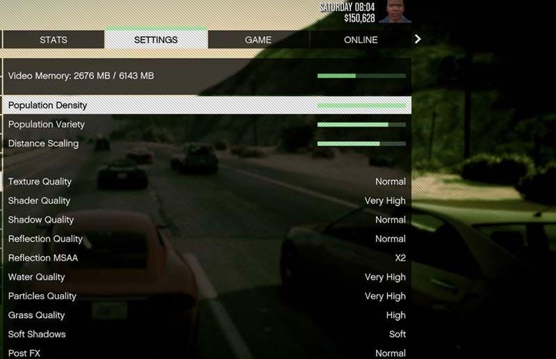 Обзор минимальных системных требований GTA 5