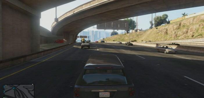 Винтовки - миссия GTA 5