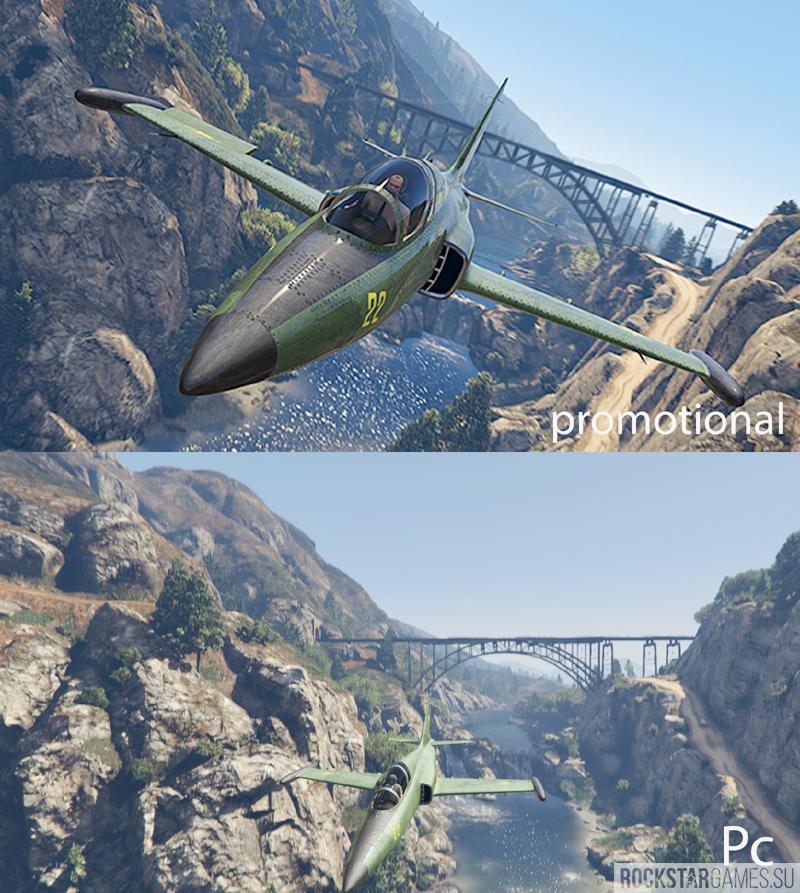 gtaтv trailerтgraphics мод крутой графики