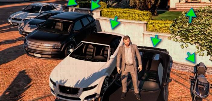 Скачать Szabo's Persistance Mod для GTA 5