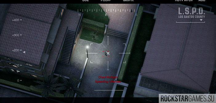 Черный вертолет миссия GTA 5