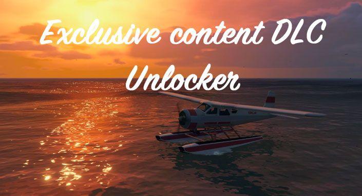 Exclusive Content DLC Unlocker