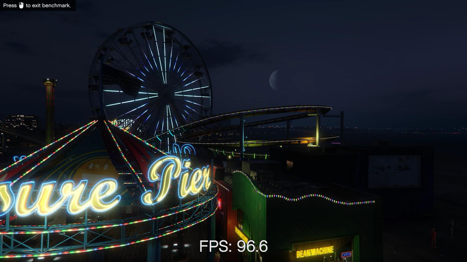 Качество шейдеров GTA 5