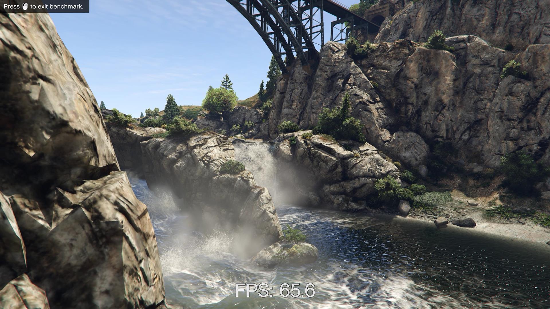 Качество текстур GTA 5