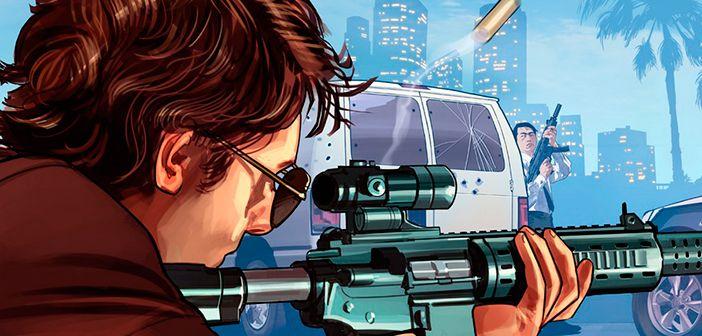 Подборка интересных дел в GTA Online