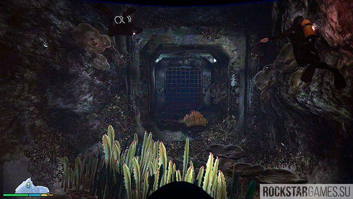 Афера - миссия GTA 5