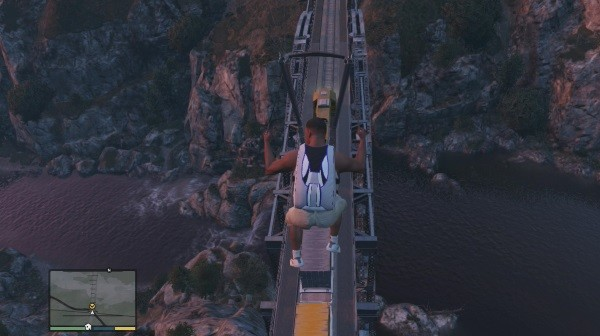 Сбежавший поезд