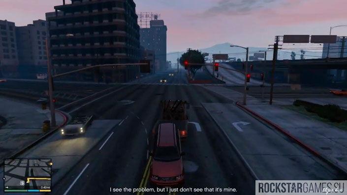 Чудаки в GTA 5 — Тоня Уиггинс