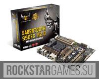 ASUS SABERTOOTH 990FX R2.0