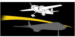 Airport Flyby (Полёт над аэропортом)