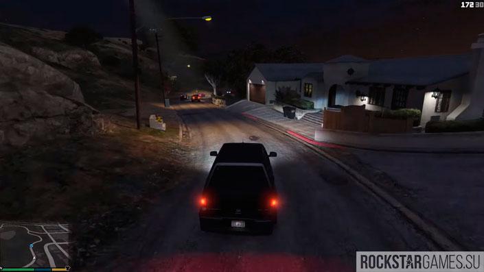 Прохождение заданий за Беверли Фелтона в GTA 5 — шаг 26