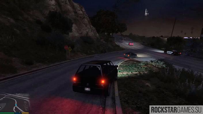 Прохождение заданий за Беверли Фелтона в GTA 5 — шаг 27