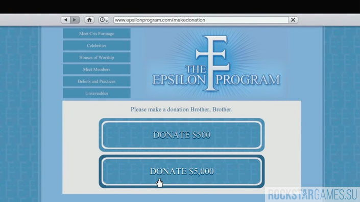 Прохождение заданий программы «Эпсилон» — шаг 12