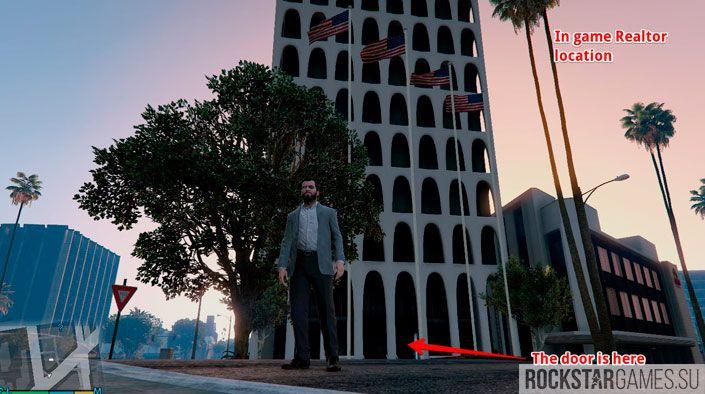 The Savehouse Mod — покупка домов в GTA 5