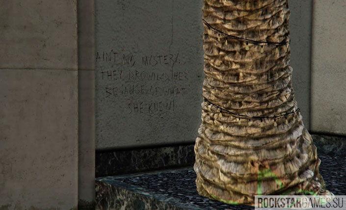 Прохождение миссии Загадочное убийство в GTA 5