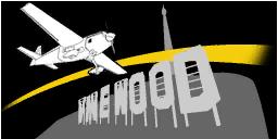 Vinewood Flyby (Полёт над Вайнвудом)