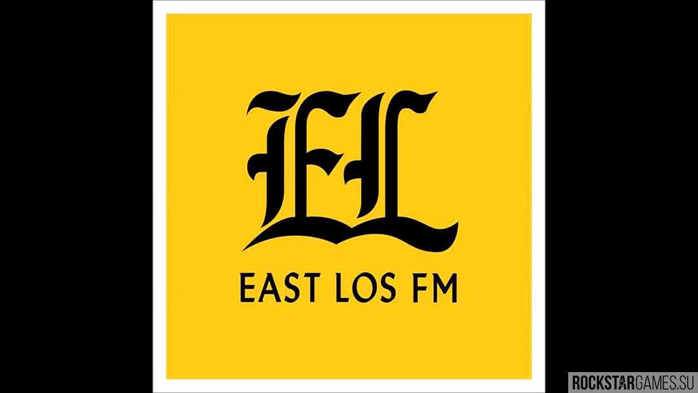 Музыка East Los FM