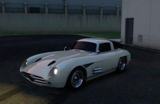 Benefactor Stirling GT