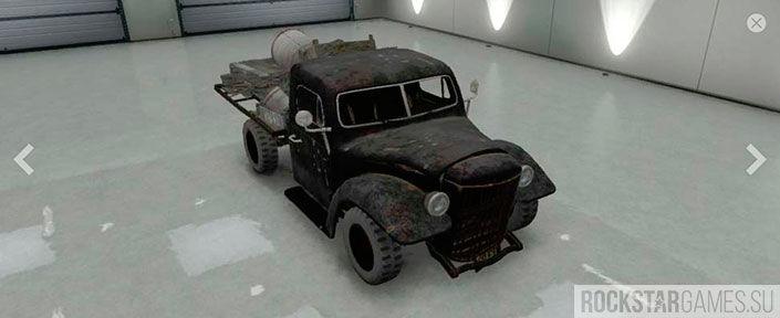 Rat-Loader от Benny's Original Motorworks