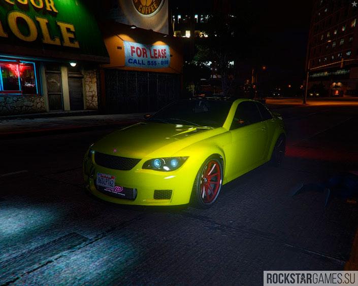 Желтый Sentinel XS