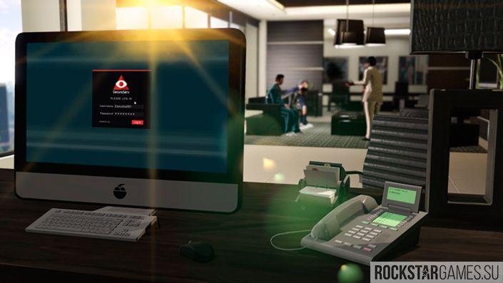 Анонс обновлений от Rockstar Games