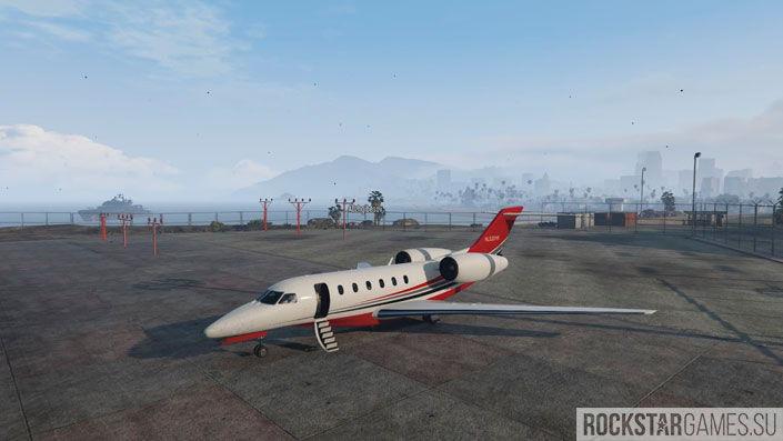 Самолет Nimbus