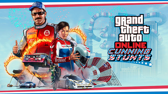 Grand Theft Auto Online The Cunning