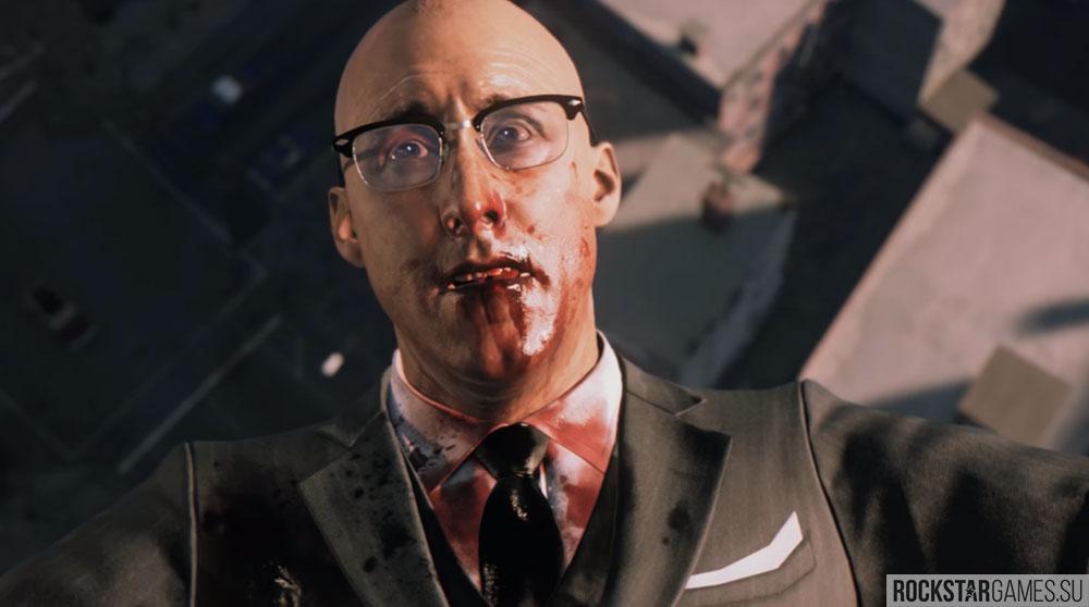mafia 3 убийство босса