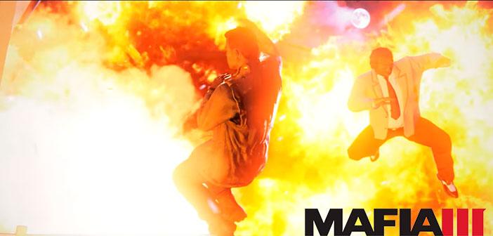 Предстартовый трейлер Mafia 3
