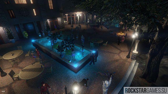 Мод Marlowe Valley для GTA 5