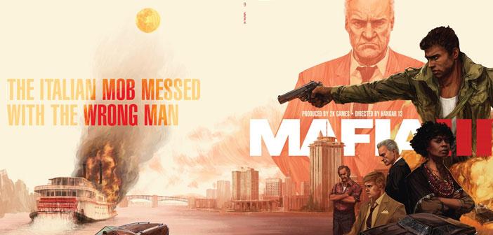 Достижения Mafia 3