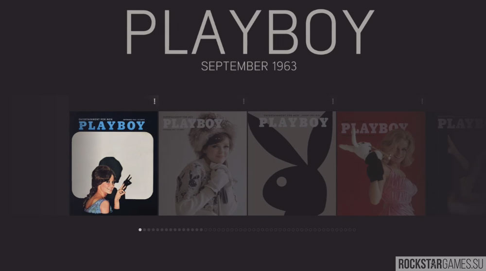 Mafia playboy