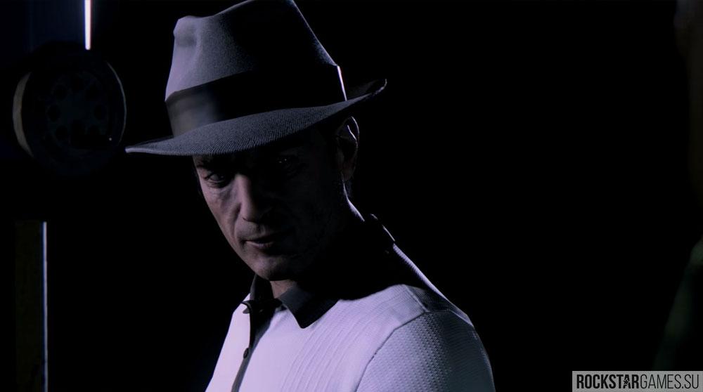 Вито в Mafia 3