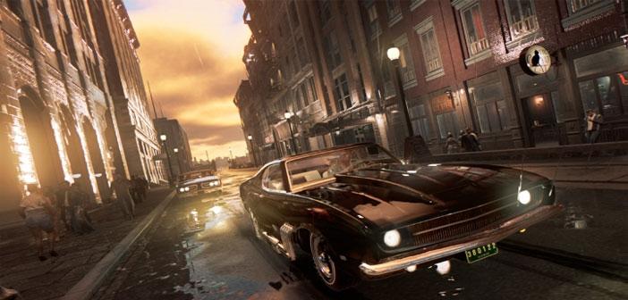 Mafia 3 Лучшие автомобили