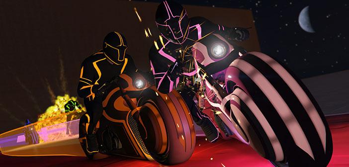 Новый мотоцикл Shotaro и режим Дедлайн