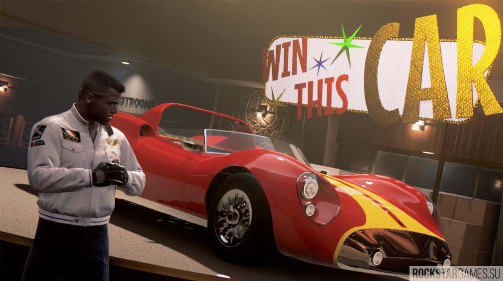 Новые автомобили в обновлении Custom Rides and Racing