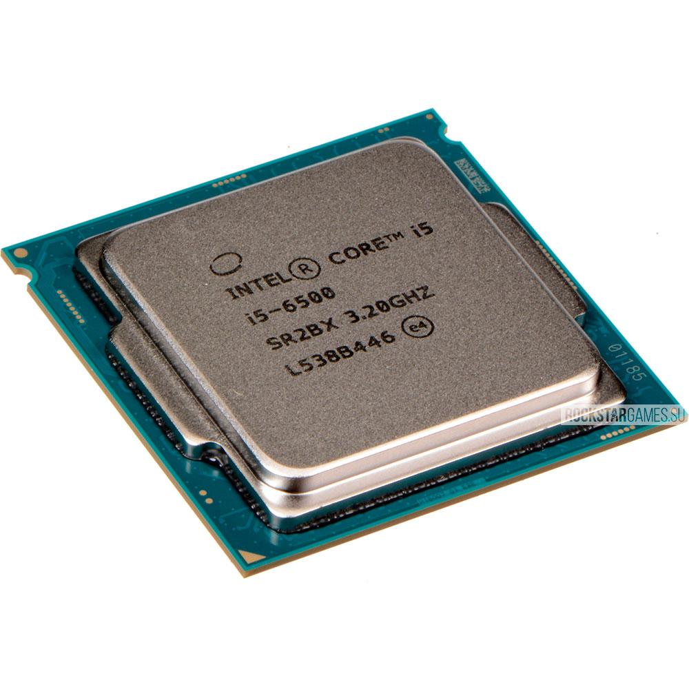 core i5 6500