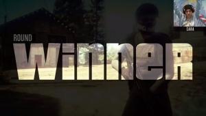 GTA Online: Клипы из матчей в режиме «Воскрешение»