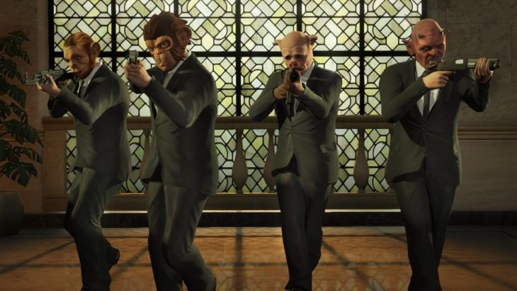 Как создать или присоединиться к банде в GTA Online?