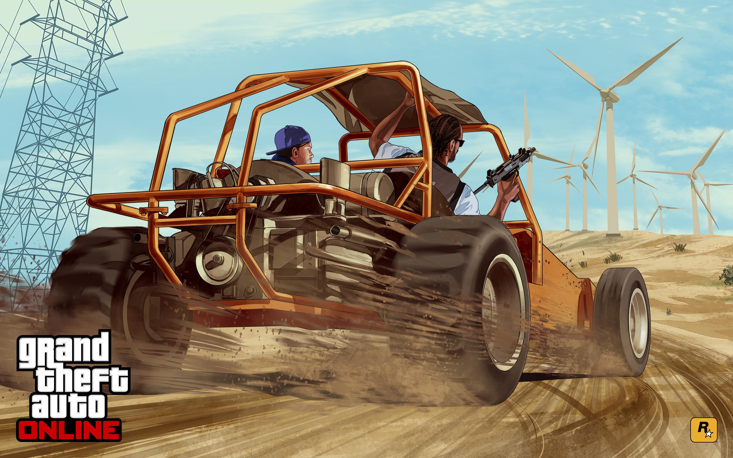 «Smuggler's Run»