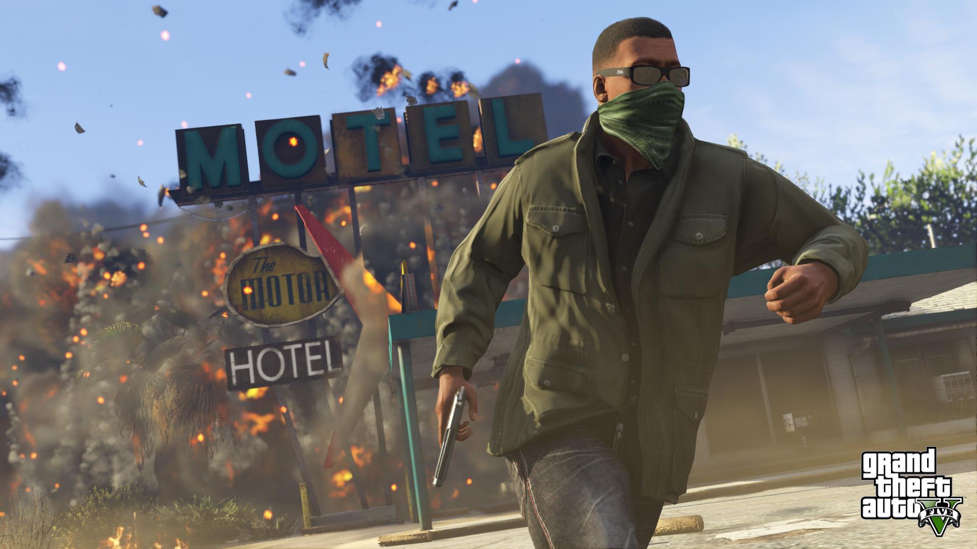 Rockstar рассказала, почему GTA 5 так и не получила сюжетных дополнений