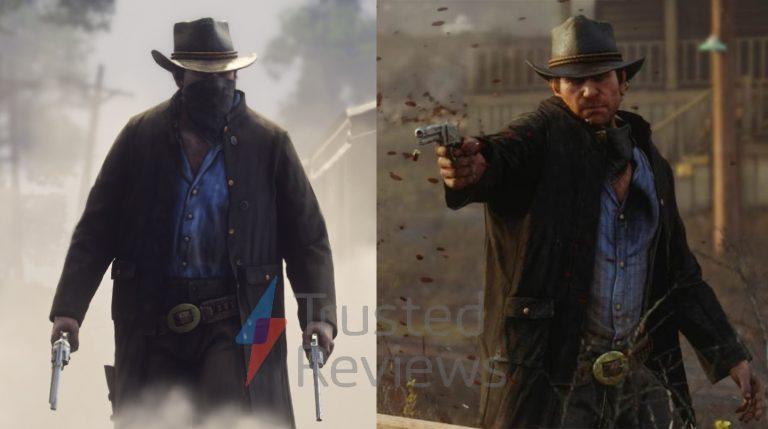 Выпуск Red Dead Redemption 2 отложен до 26 октября 2018 года