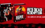 Вы можете оформить предзаказ на полное официальное руководство по Red Dead Redemption 2